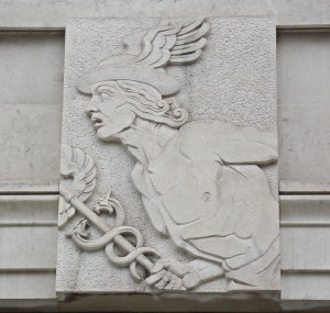 Mercury House, Theobalds Road, Bloomsbury